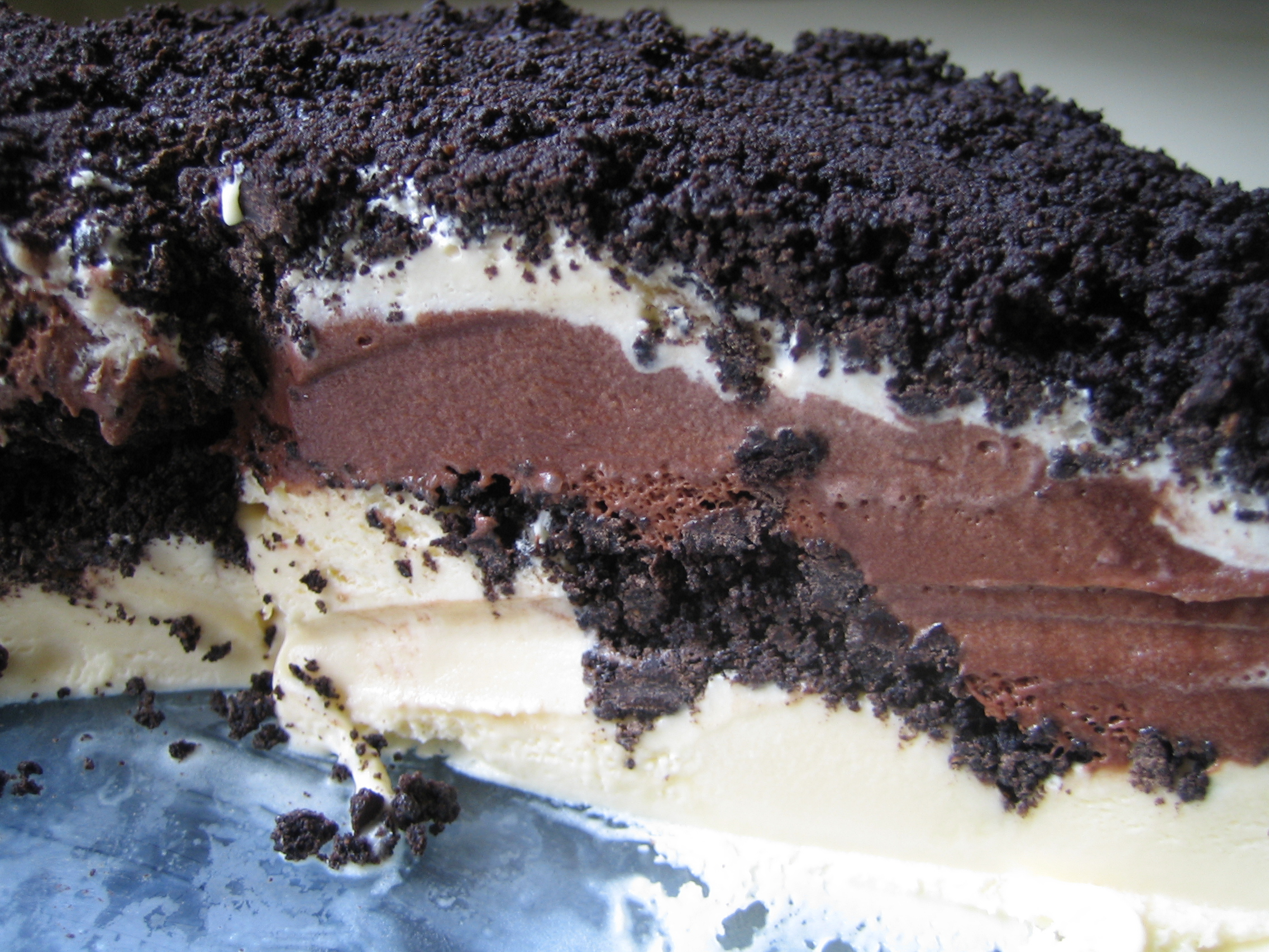 What Are Ice Cream Cake Crunchies