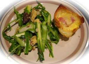 Shaved ham and asparagus recipe, lao girl nude pic
