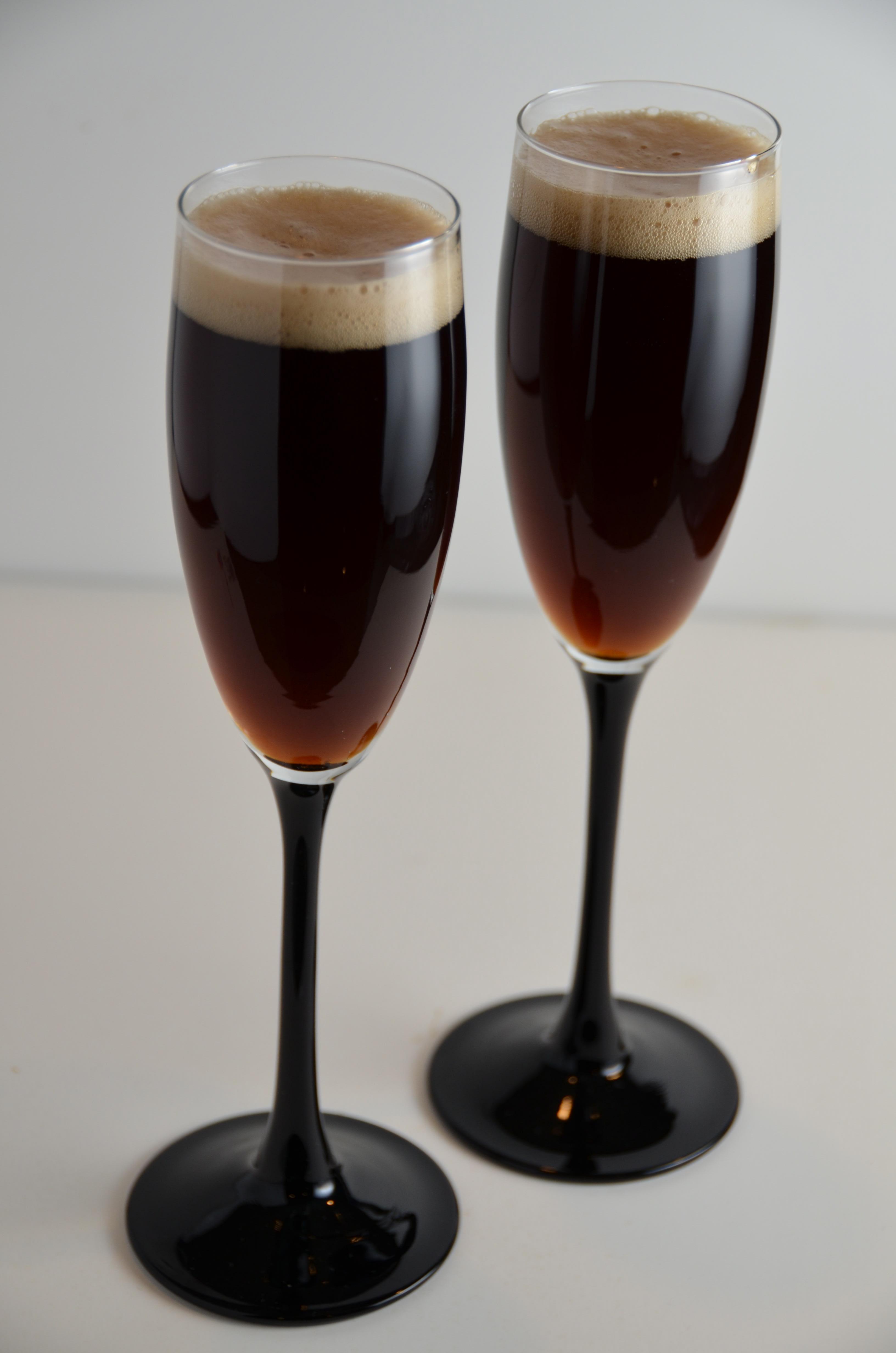 Black Velvet Cocktails. Contrast Podcast Festive Fifty 2012 Voting ...