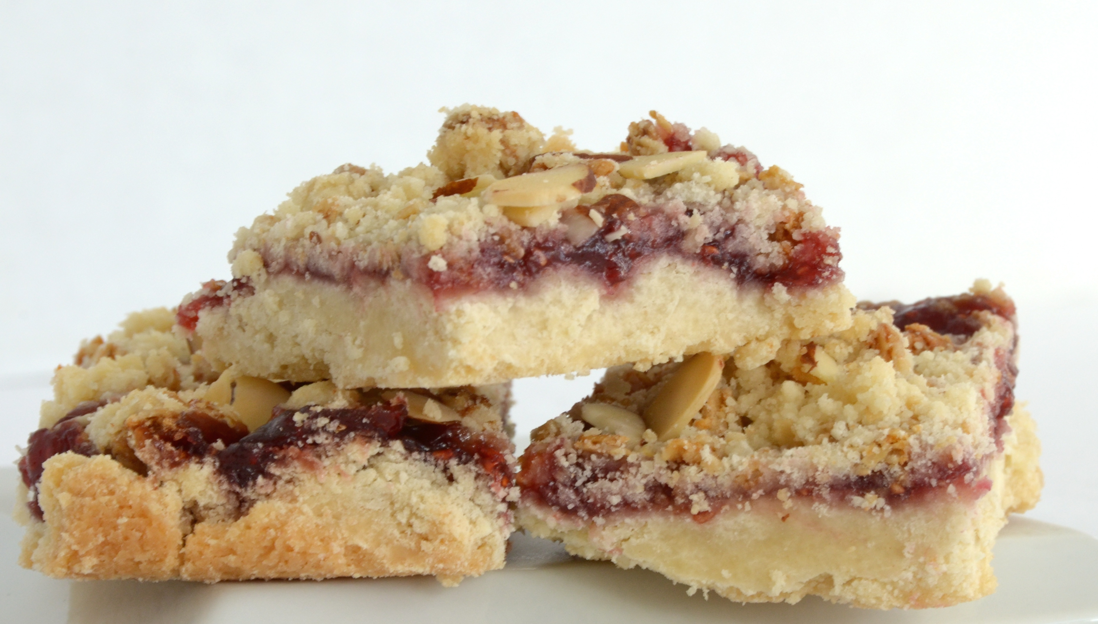 12 generous bars ina garten s raspberry crumble chocolatey raspberry ...