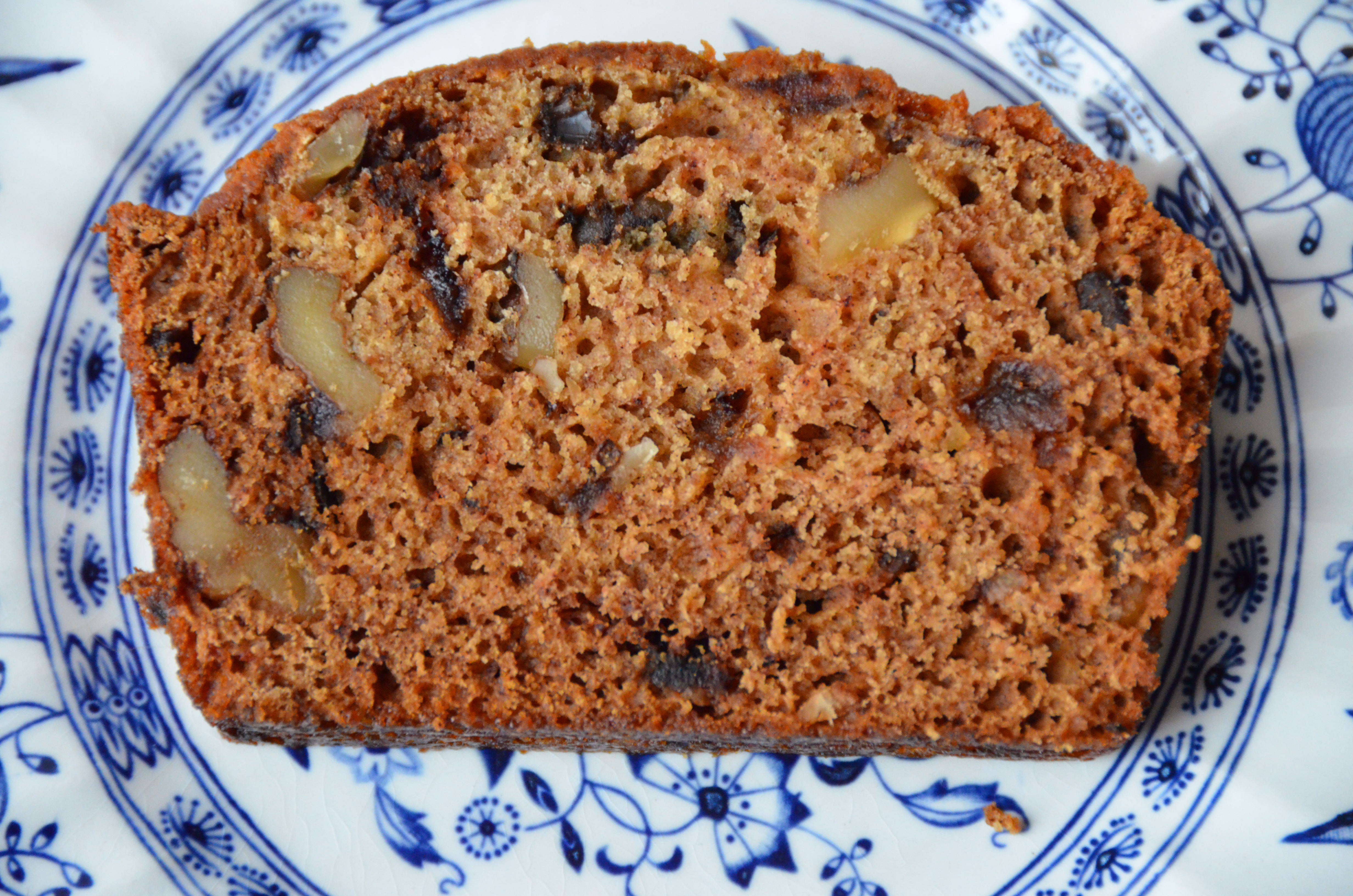 bread holiday date nut bread this paleo nut bread is gluten nutty ...