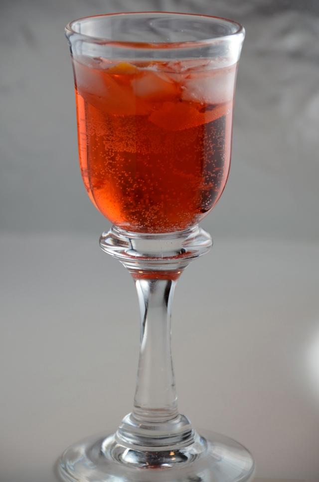 Americano Cocktail