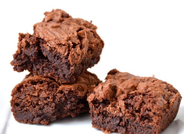 Baileys Brownies