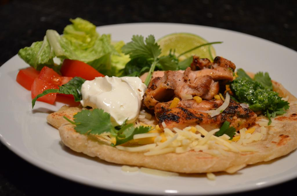 tacos chicken tacos with grilled grilled tamarind chicken tacos