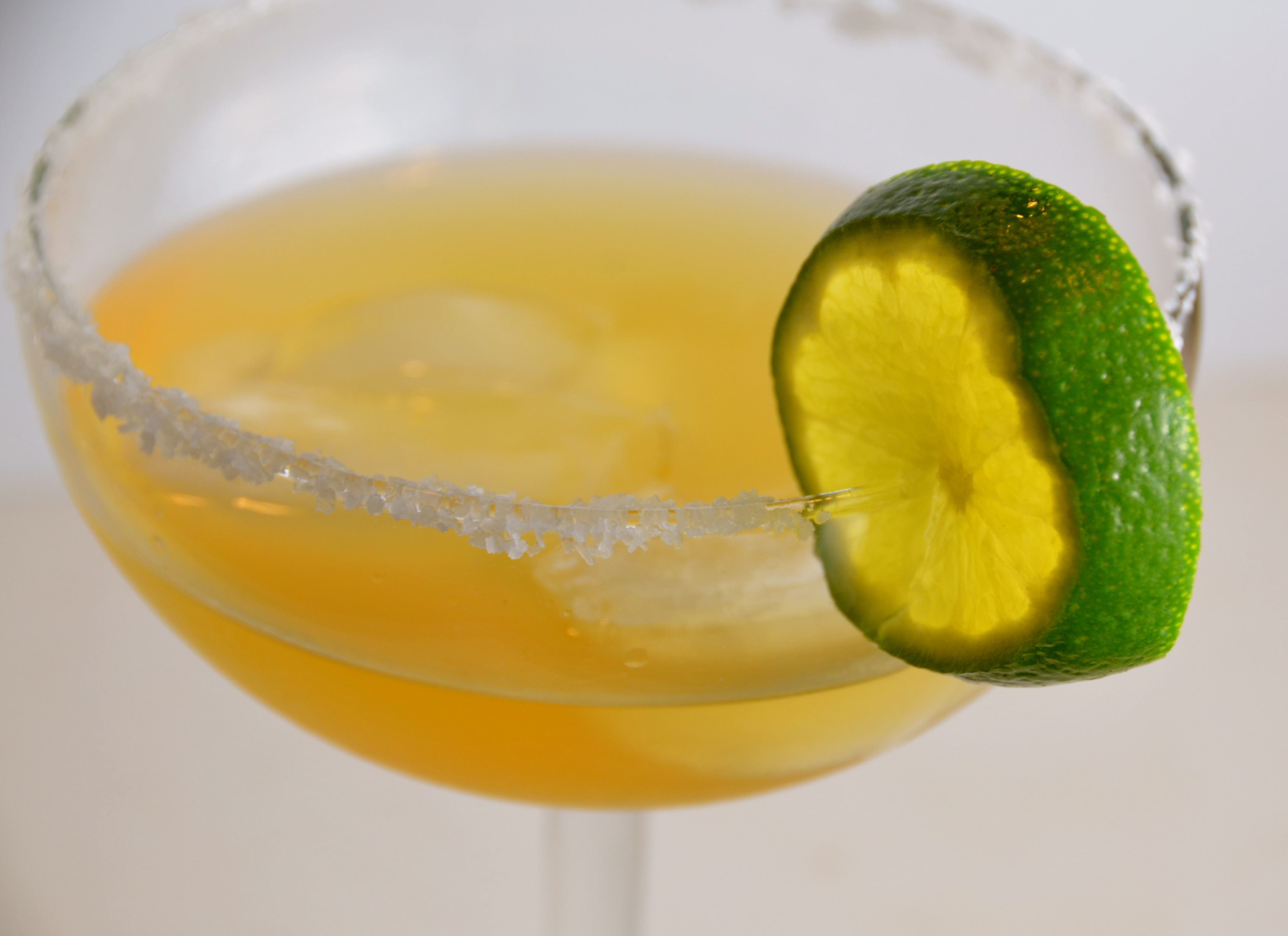 Agave Margarita. Raising My Glass To Sparrow And The Workshop. | I ...