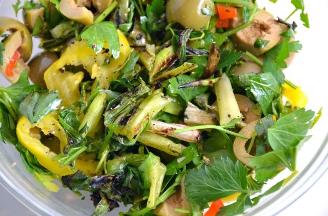 Olive Salsa