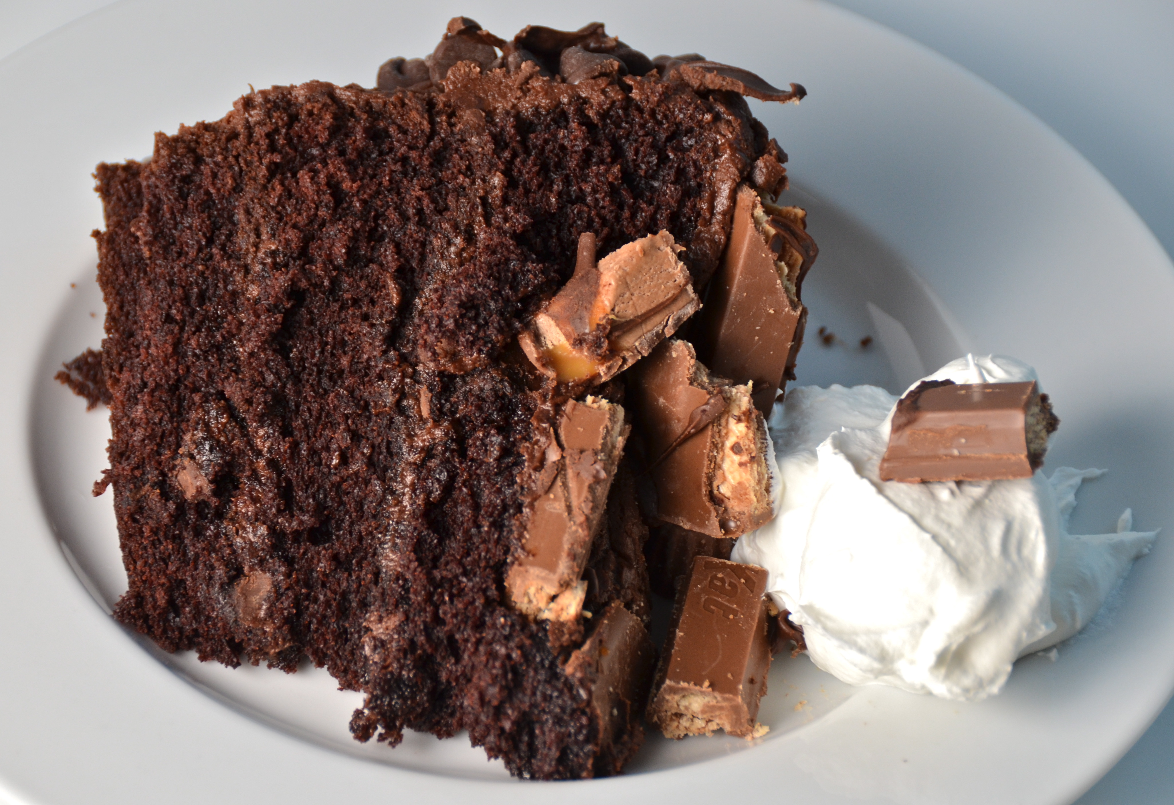 Chocolate Wasted Cake. Extremely Good Music From Stefan Noons. | I ...