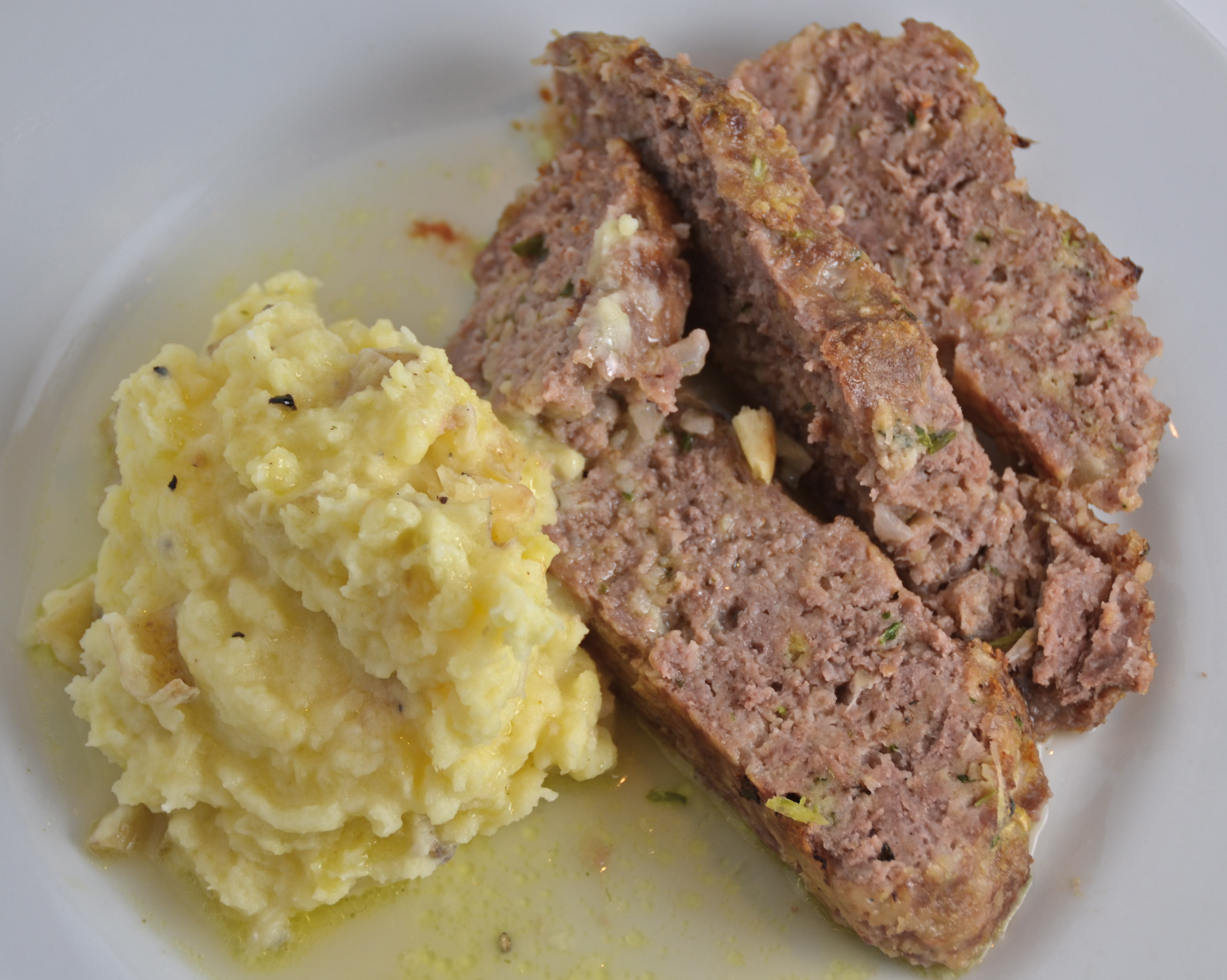 Ina Garten's 1770 House Meatloaf With Garlic Sauce Recipes ...