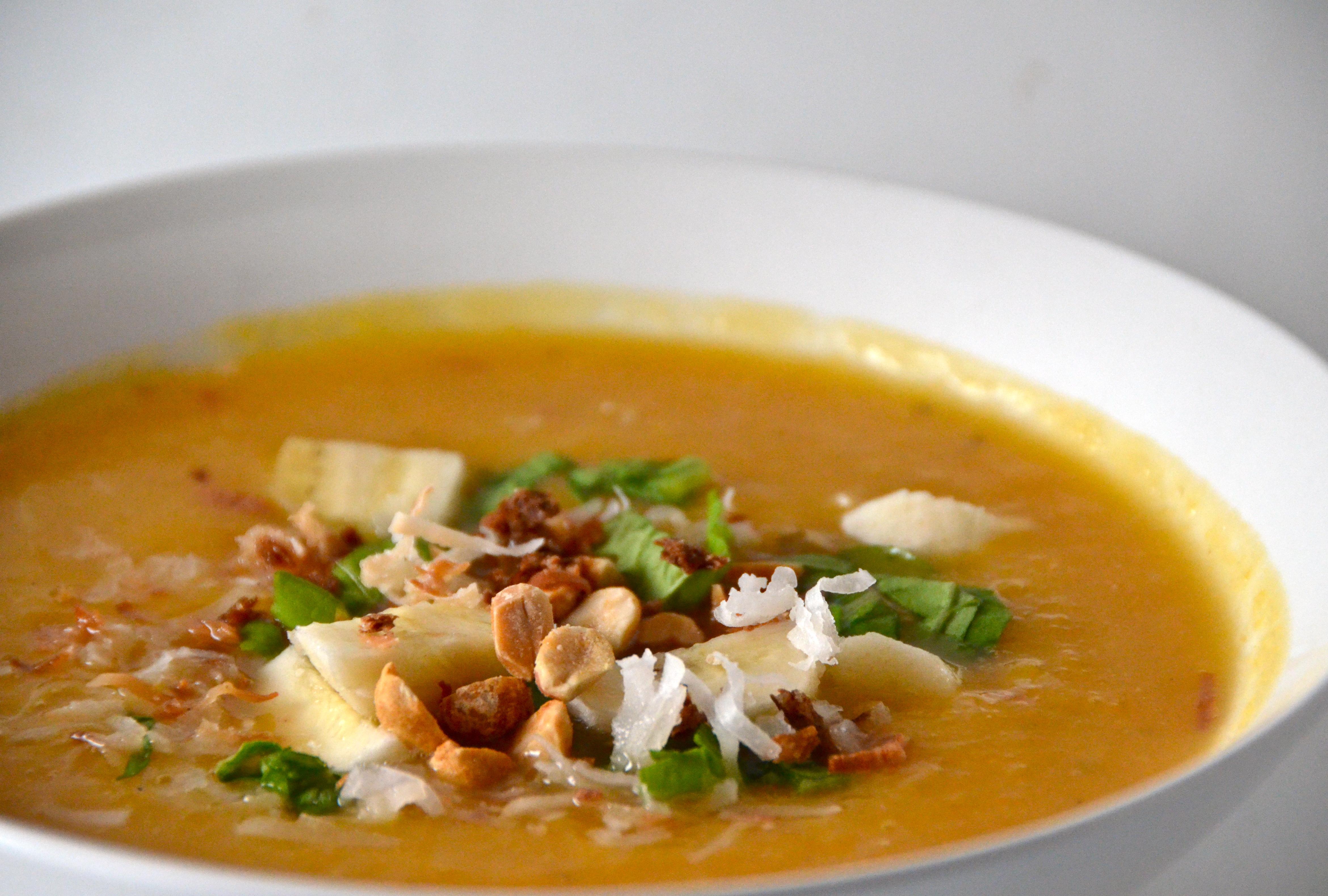 Ina Garten Butternut Squash ina garten butternut squash soup ~ peeinn