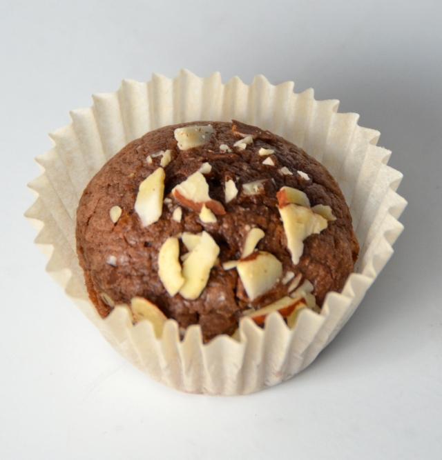 3 Ingredient Nutella Brownie Bites