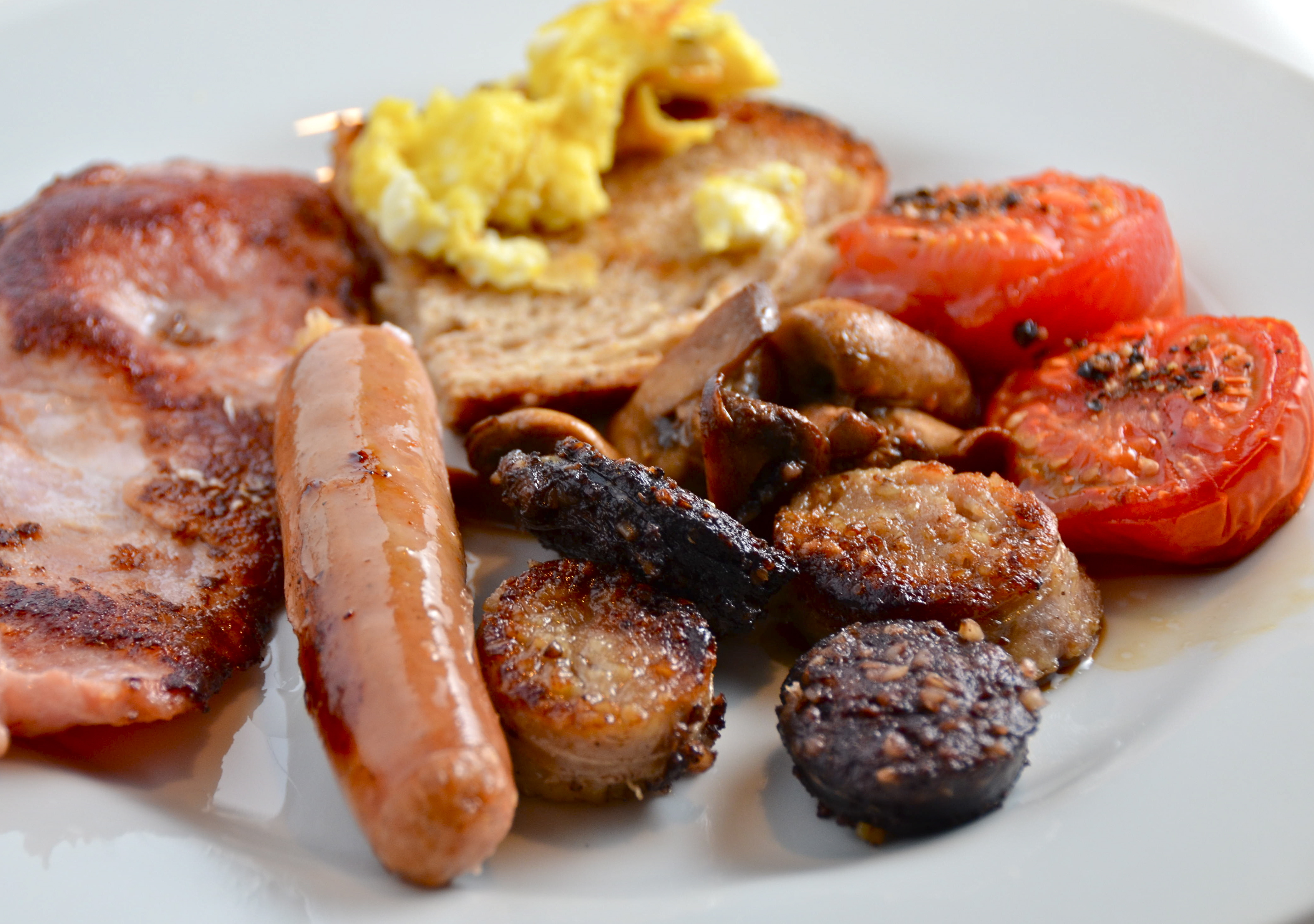 irish fry up irish breakfast irish weekend fry up recipe yummly