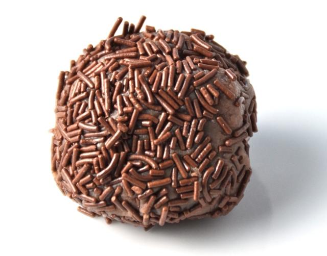 Chocolate Brigadeiros