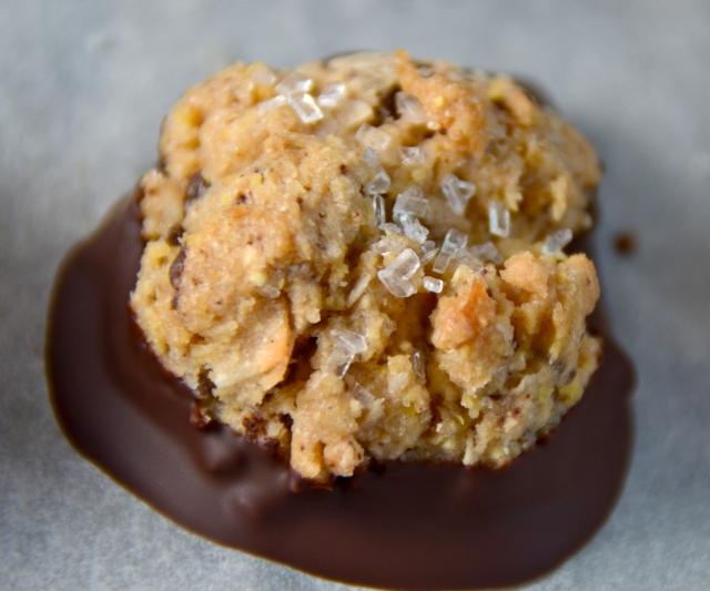 Biscotti Bite