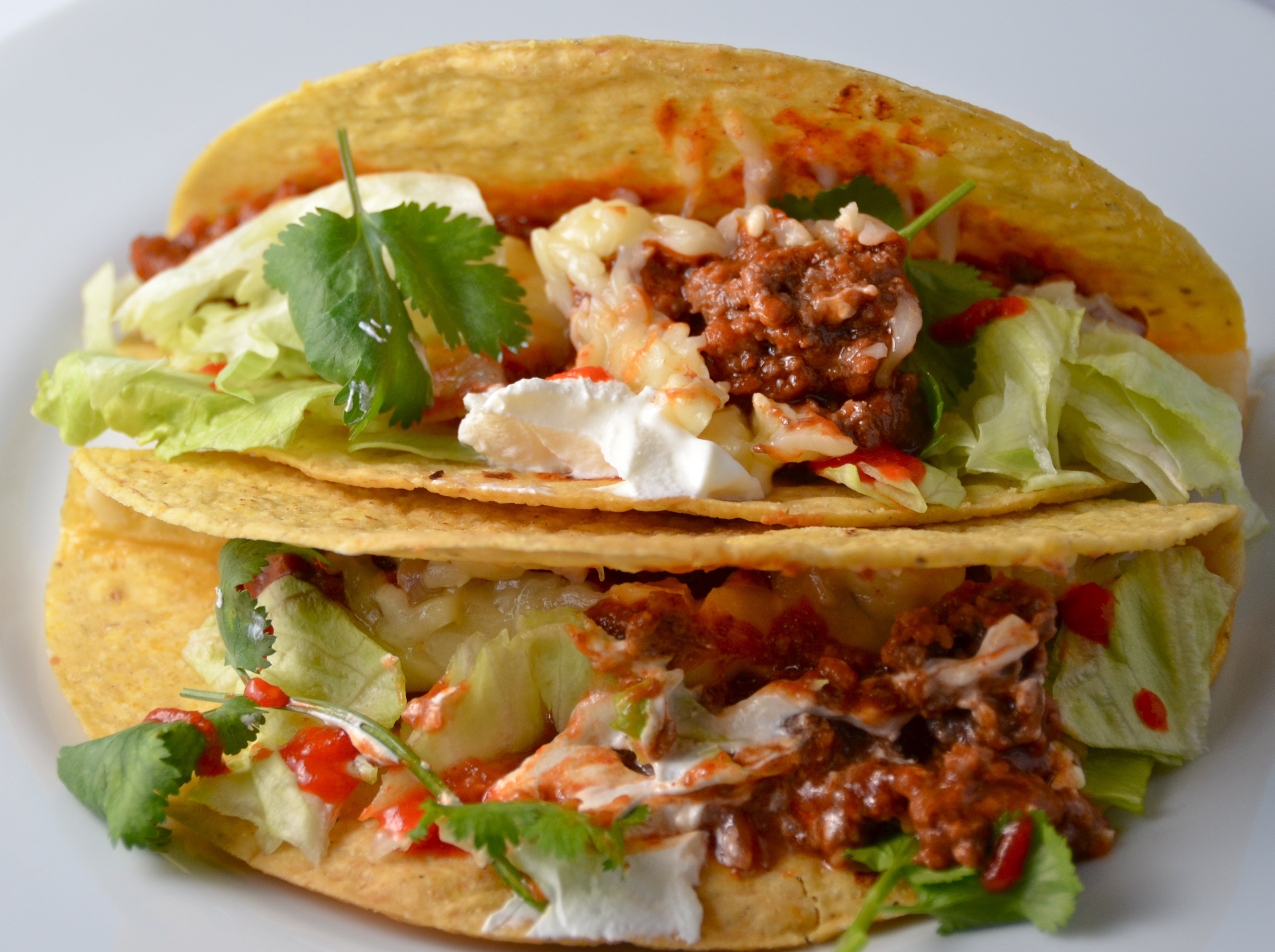 how to cook taco meat in oven