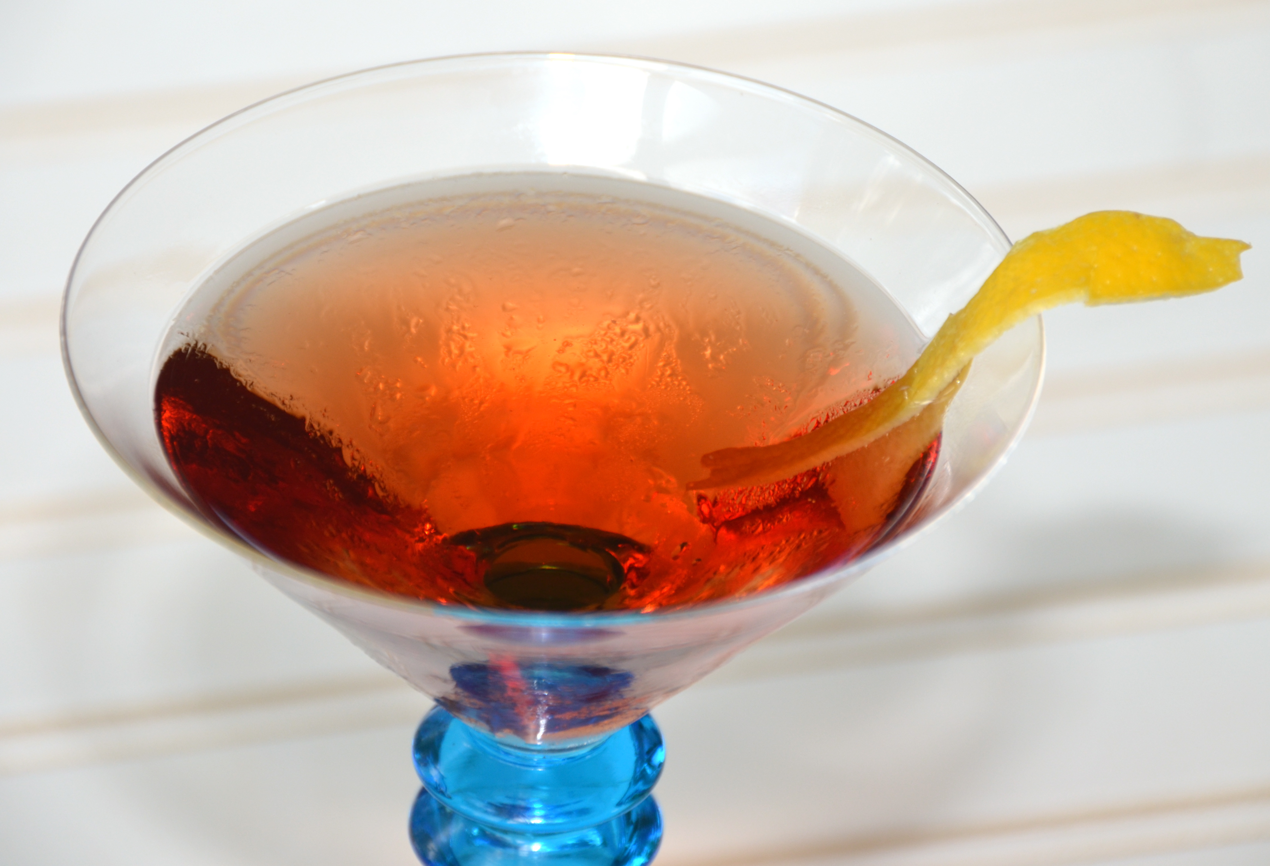 The Dubonnet Cocktail Kicking Back To New Music From Rich