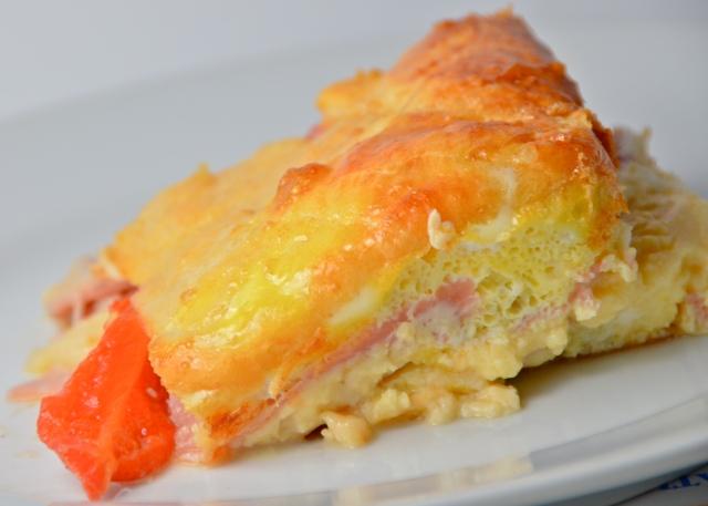 Italian Layer Bake