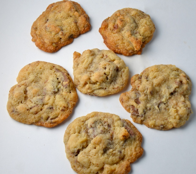 Symphony Chocolate Chip Cookies
