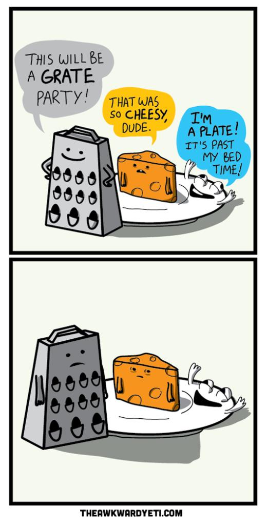 party-platter-puns