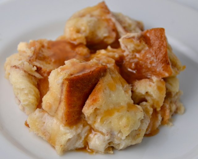 Slow Cooker Crème Brûlée French Toast
