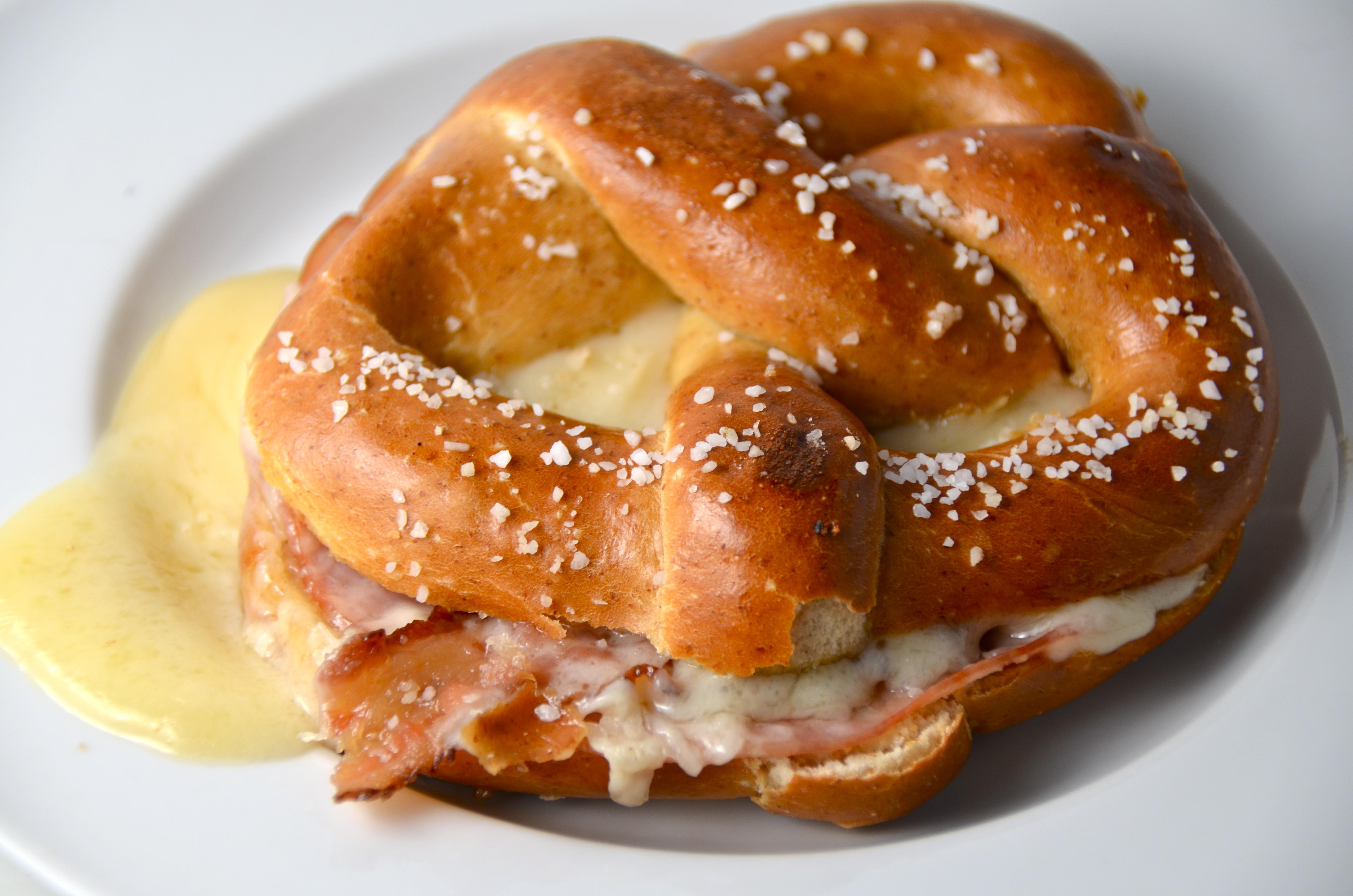Dsc Mustard Spread For Ham Sandwich