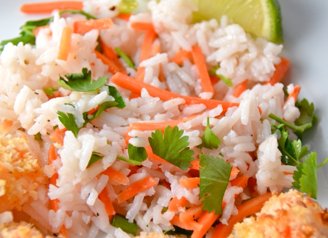 Tropical Rice