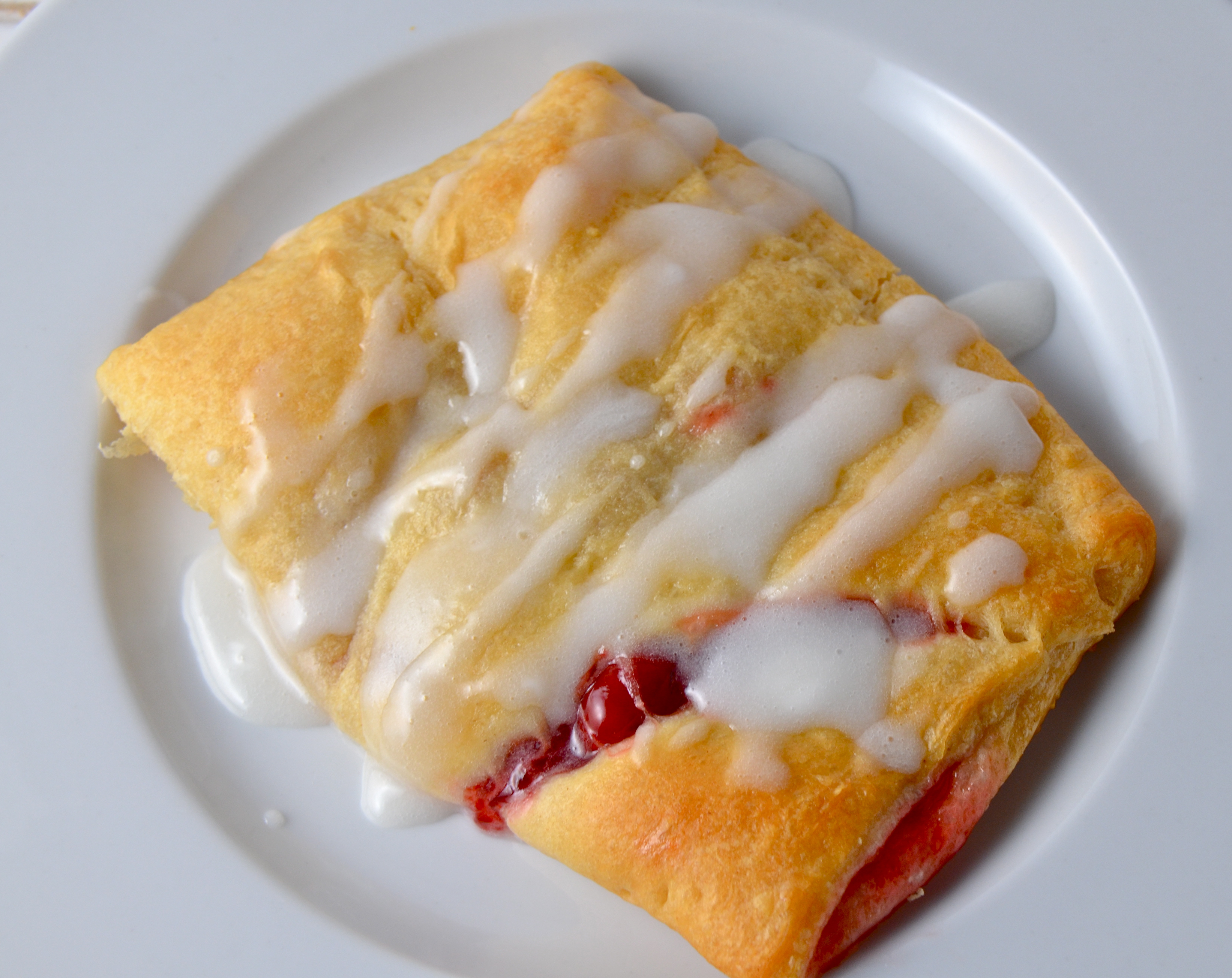 ... turnovers recipe of the day quick cherry turnovers national cherry