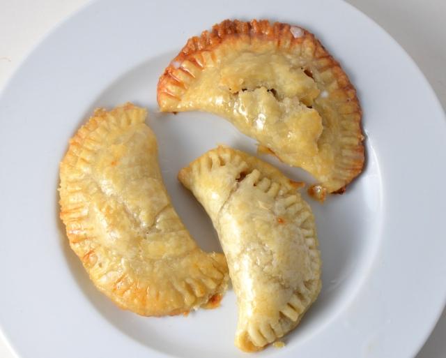 Apple Hand Pies
