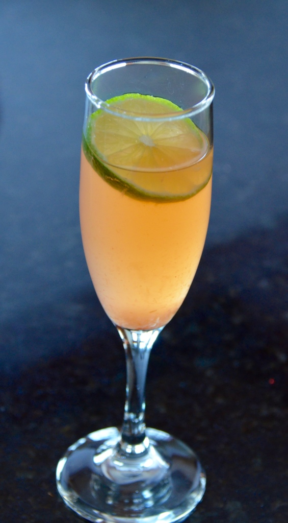 Saint-Florent Cocktail