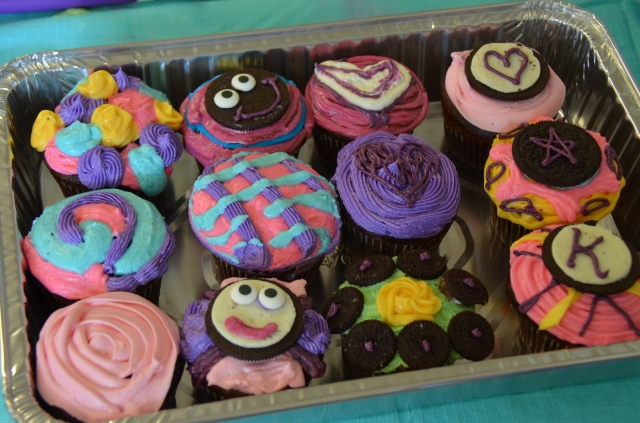 mi cupcakes