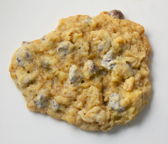 Silver Palate Rocky Mountain Chocolate Chip Cookies