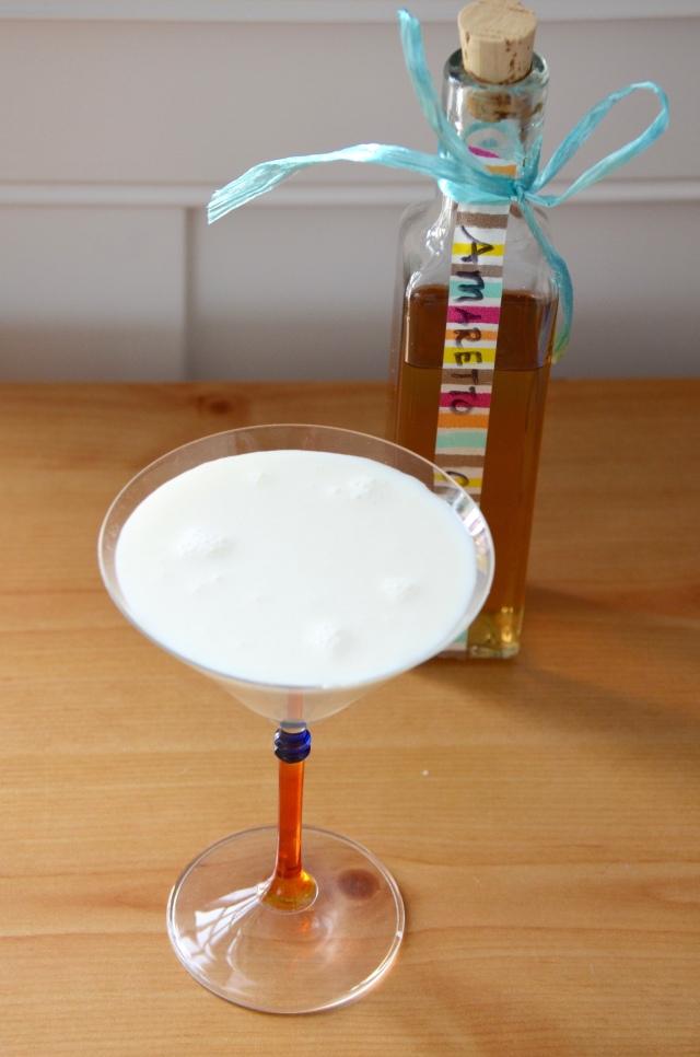 Almond Joy Cocktail