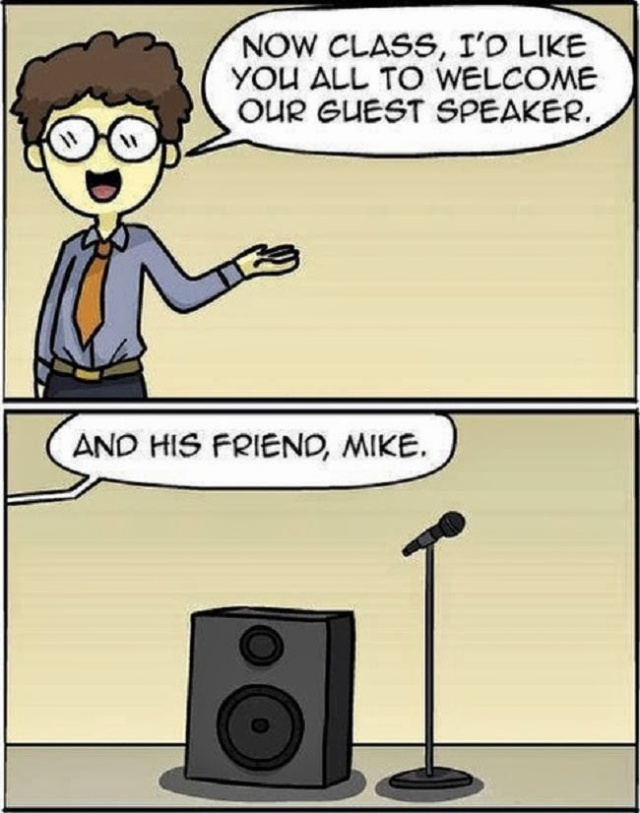 mike-guest-speaker-pun-cartoon-s5d5gu