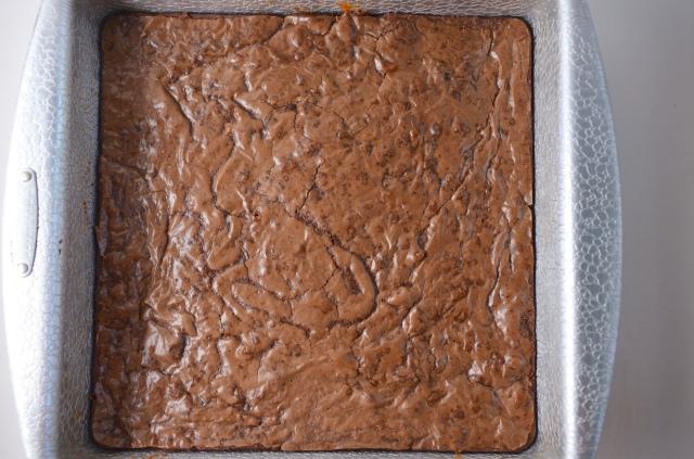 Butterfinger Brownies