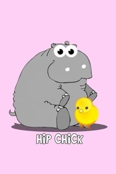 hip-chick