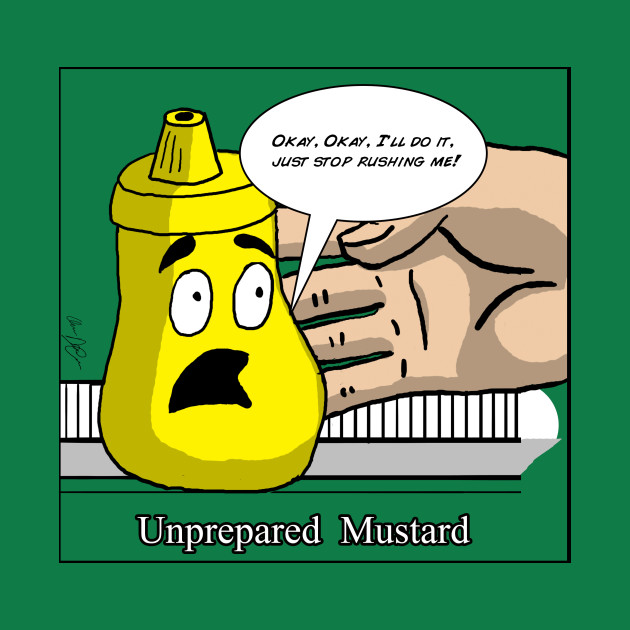 unprepared-mustard