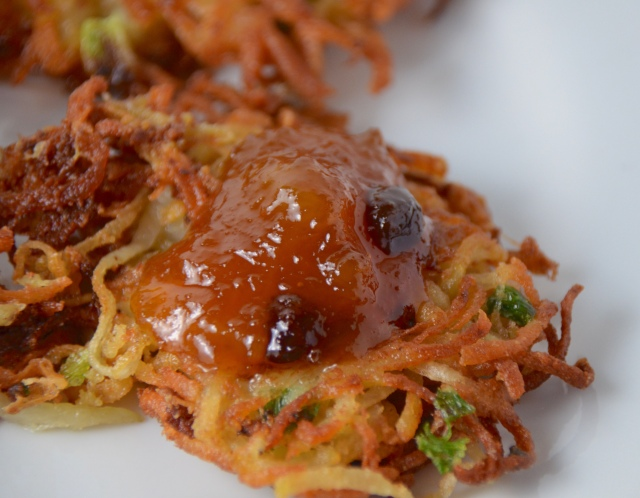 Best-Ever Potato Latkes