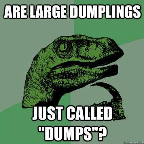 large-dumplings