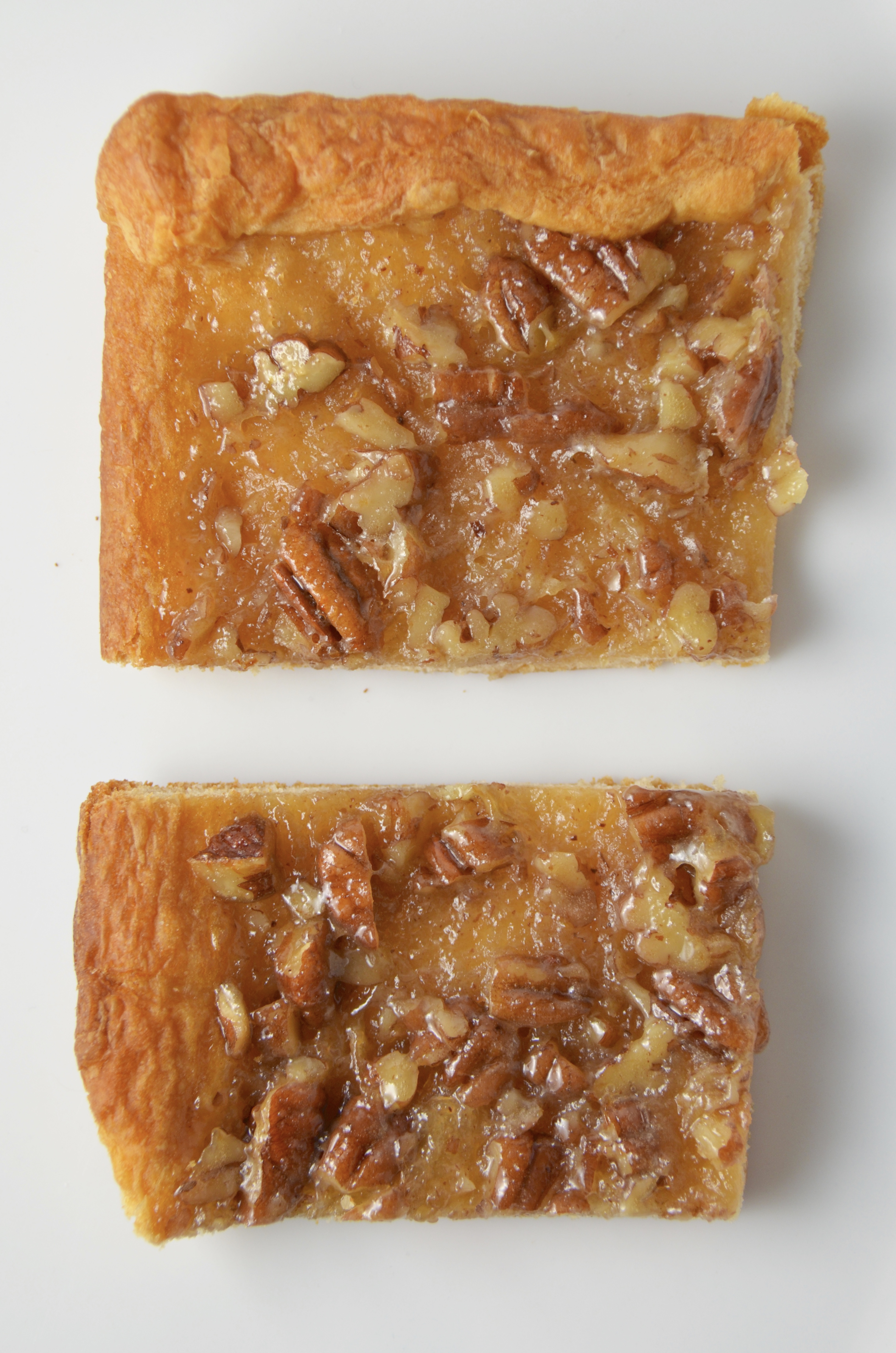 Short And Sweet. Quick Crescent Pecan Pie Bars. | I Sing ...