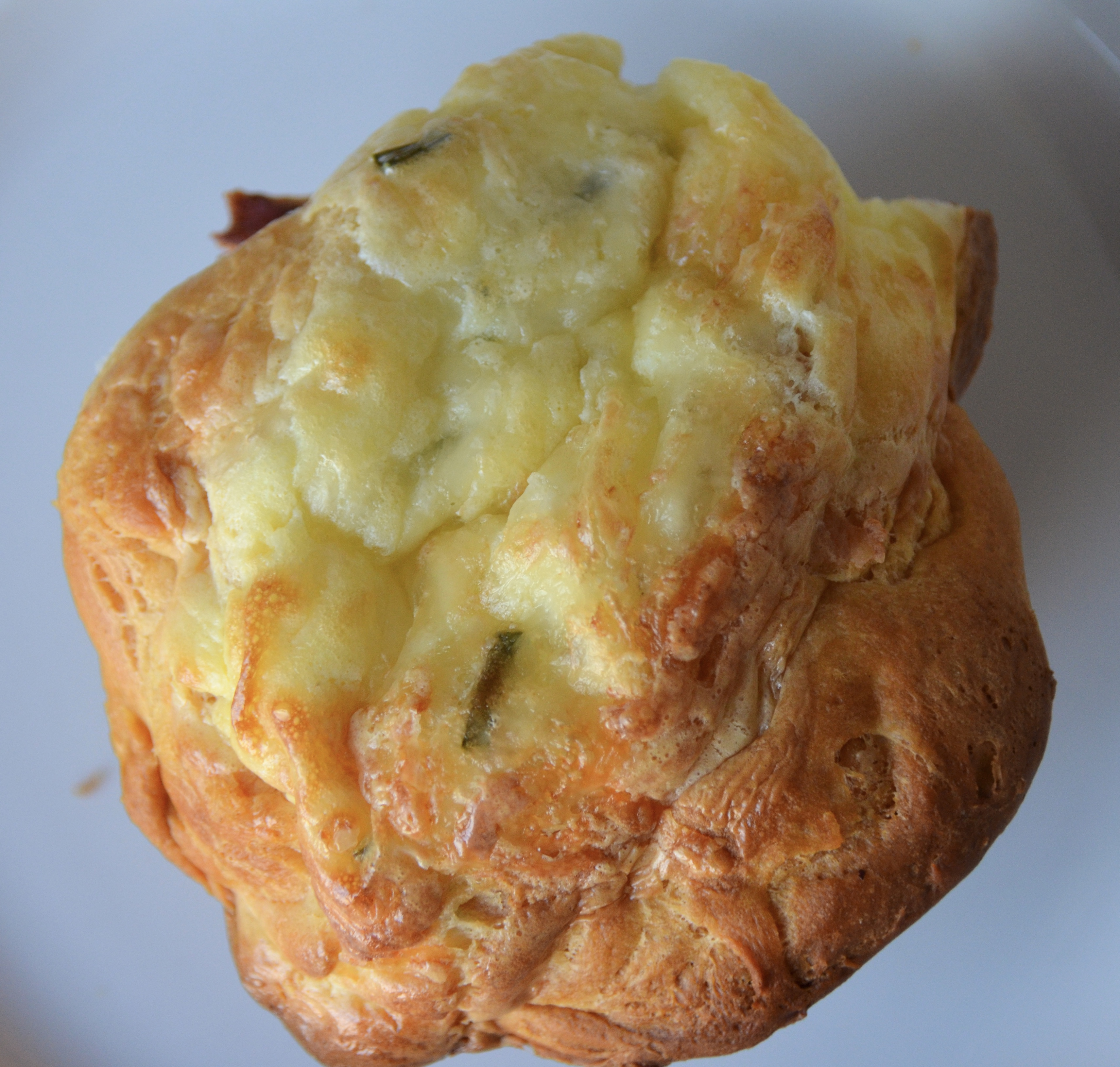 Bacon Quiche Biscuit Cups. New Music From Billy Momo. | I ...